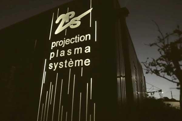 Exterior del edificio 2PS